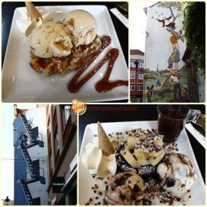 Waffle Bruxelles