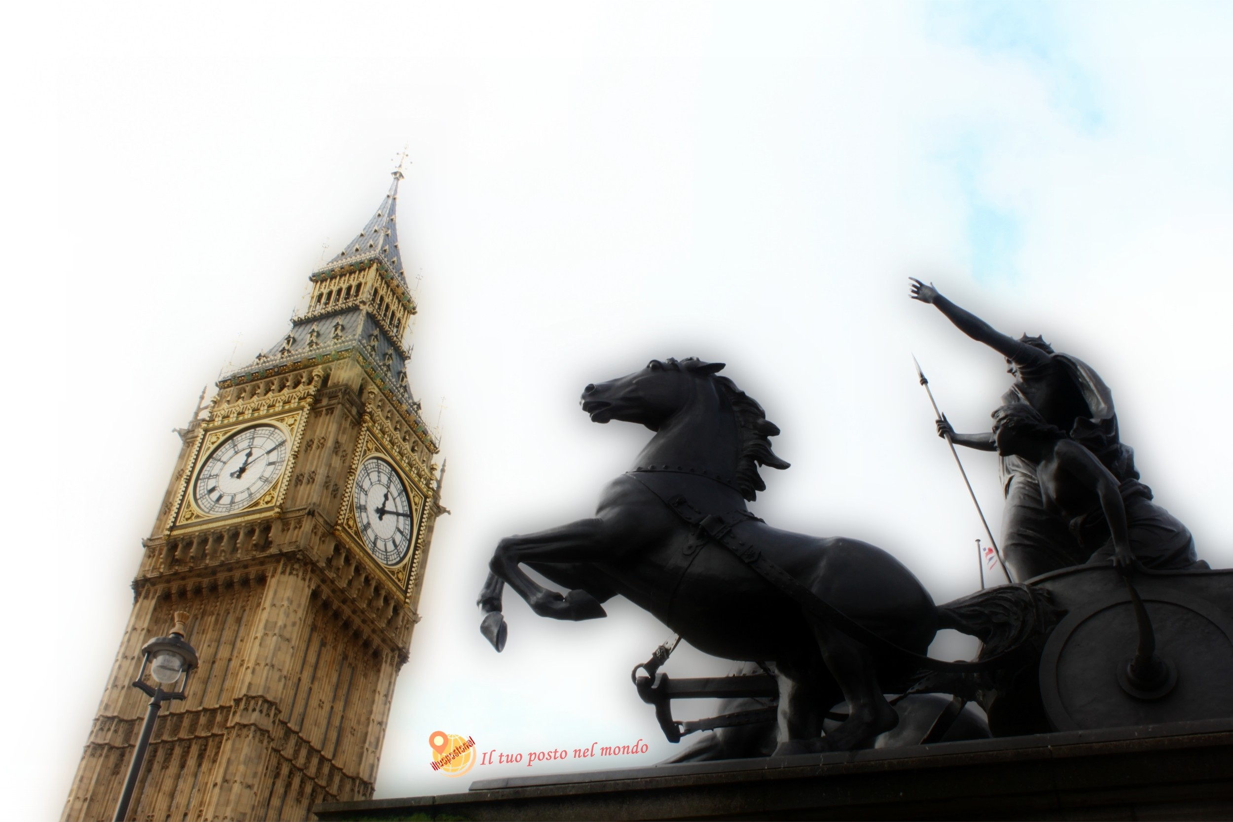 Londra luoghi da visitare assolutamente il tuo posto - Londra punti d interesse ...