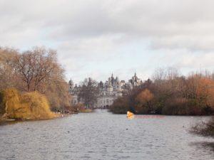 I parchi di Londra