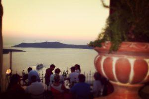 Dove mangiare a Santorini