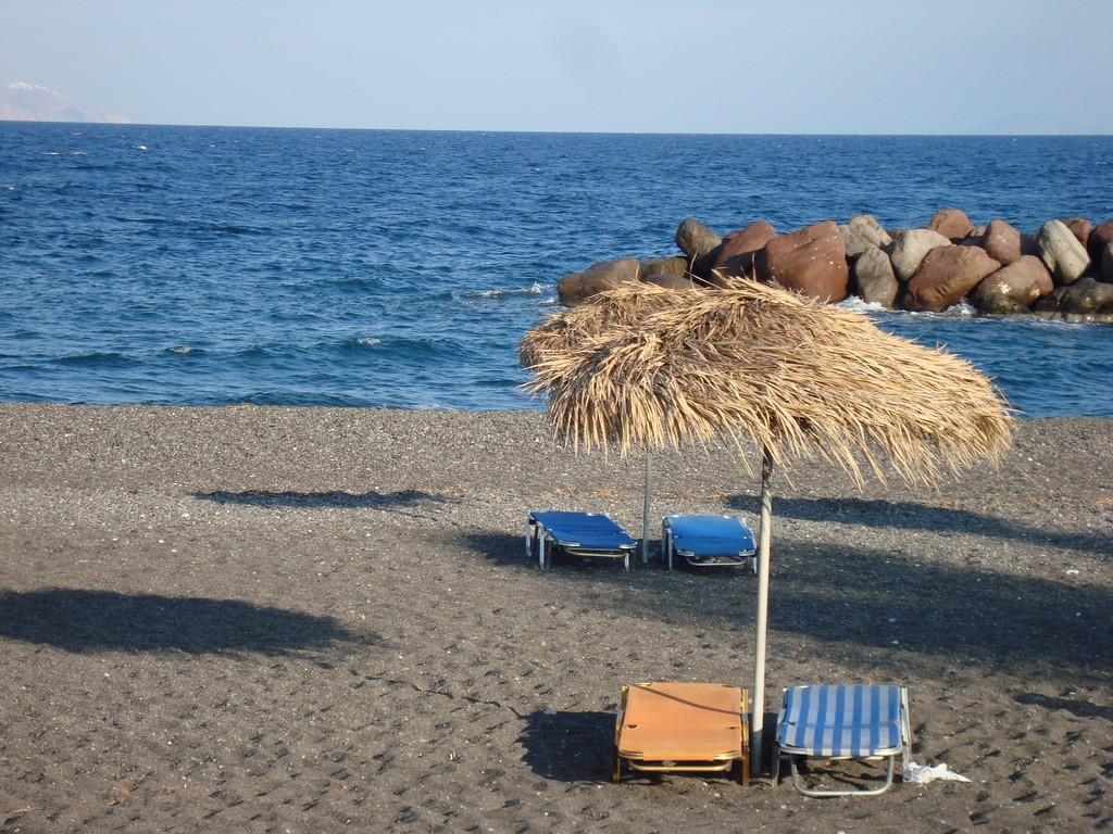 Santorini : tutte le informazioni su cosa vedere, dove mangiare e ...