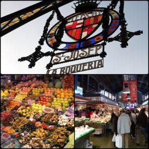 Mercato della Boqueria
