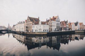Bruges in un giorno