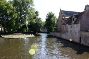 Bruges città