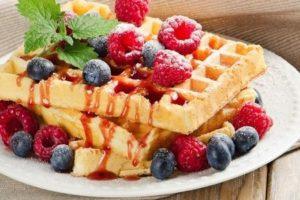 waffle Gand