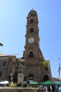 Torre dell'Orologio Faenza