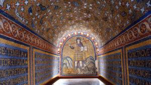 Cappella Arcivescovile Ravenna