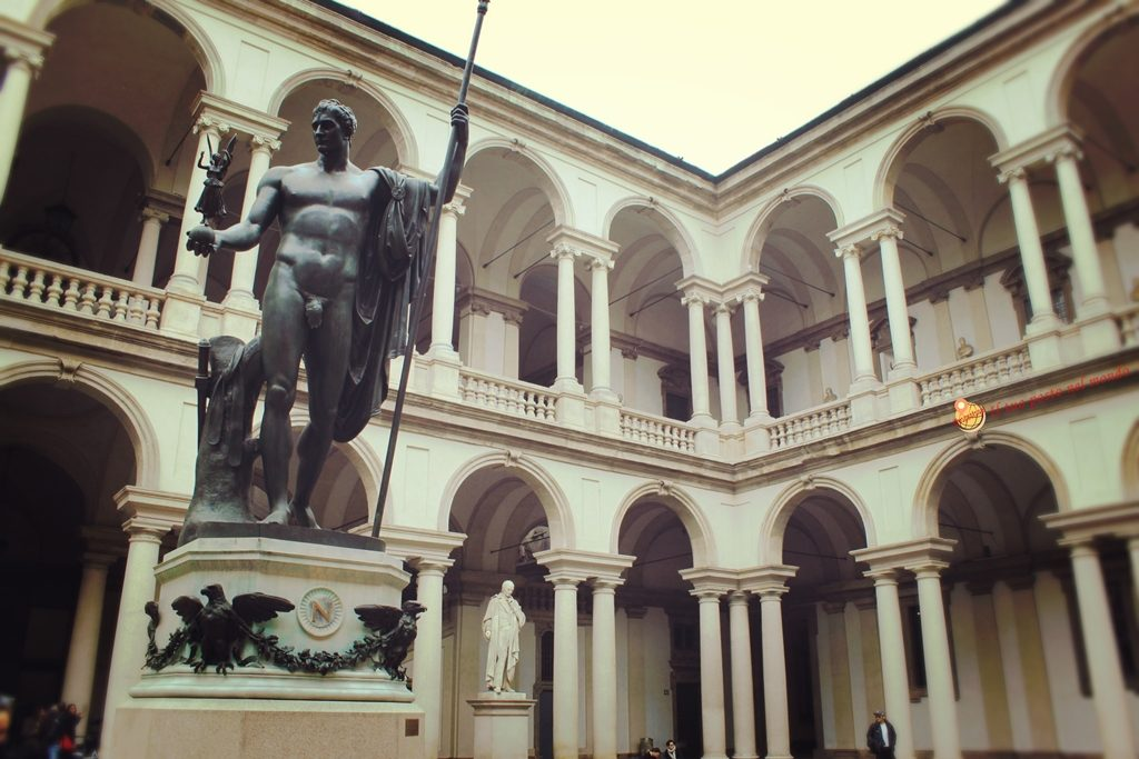 Pinacoteca Milano