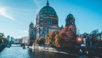 Berlino copertina