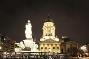 DeutscherDom Berlino