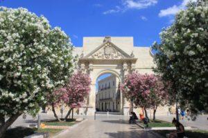 Porta Napoli Salento