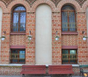 Curtea Veche Bucarest