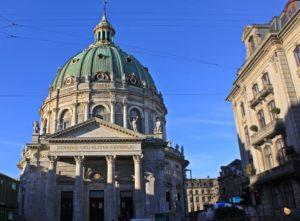 Chiesa di Frederiks Copenaghen