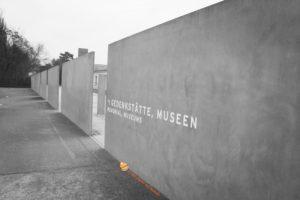 Entrata Sachsenhausen