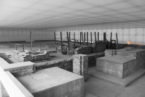 I forni crematori Sachsenhausen