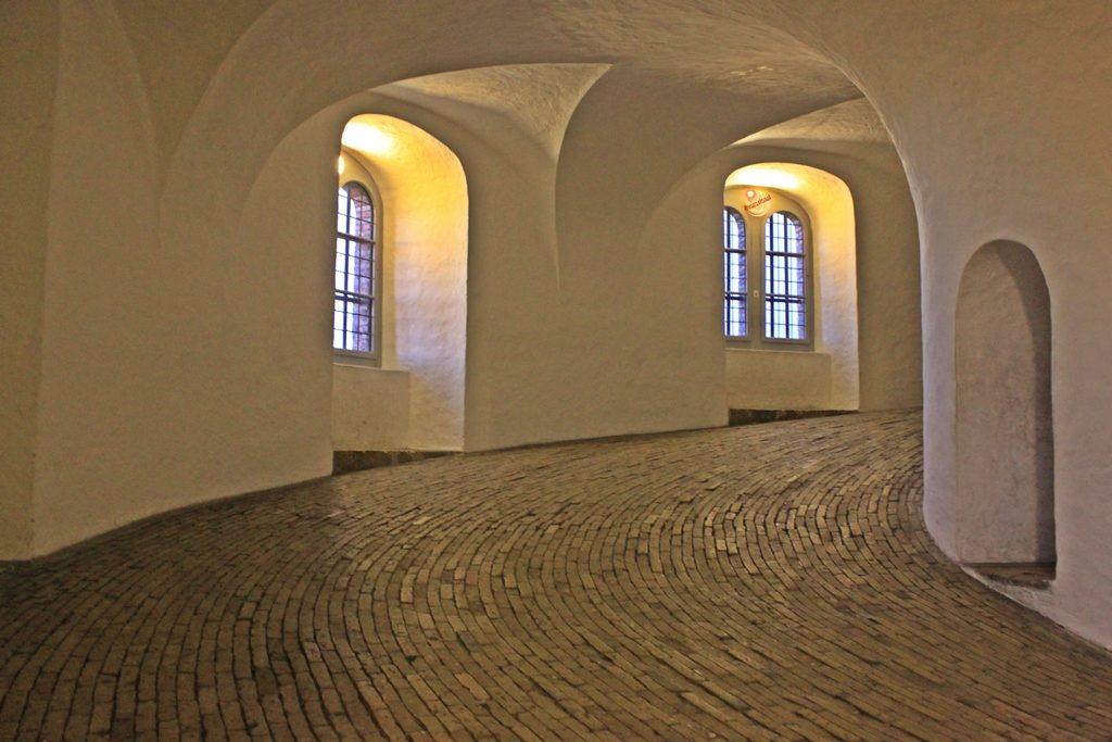La Torre Rotonda Copenaghen