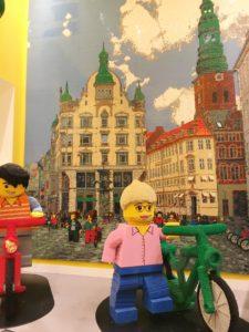 Negozio Lego Copenaghen