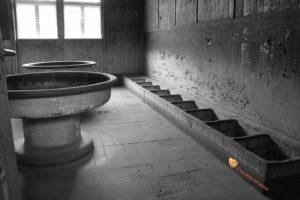 Vasca bagno Sachsenhausen