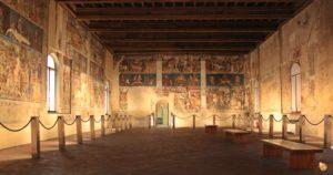 Salone dei mesi Ferrara