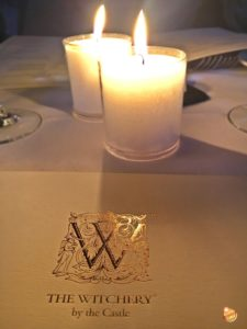 The Witchery By the Castle Edimburgo