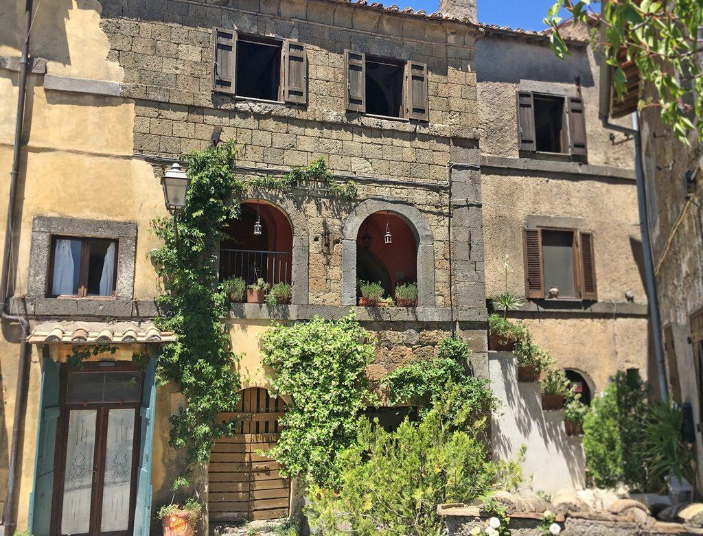 Borgo Calcata