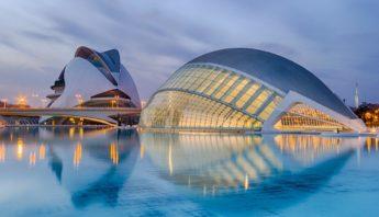 Città delle arti e della scienza
