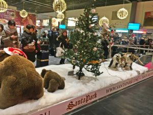 Lapponia aeroporto Rovaniemi