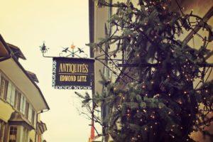 Natale a Zurigo