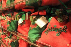 confiserie sprungli Natale a Zurigo