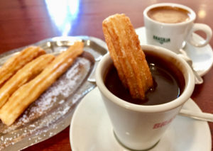 Churros Madrid (2)