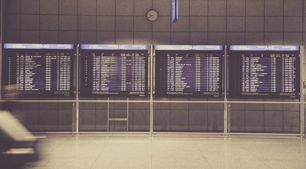 Aeroporto Arlanda Stoccolma