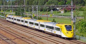 Arlanda Express Stoccolma
