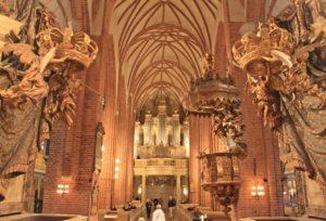 Cattedrale di Stoccolma