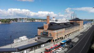 Fotografiska Stoccolma