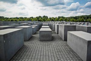 Memoriale della Shoa