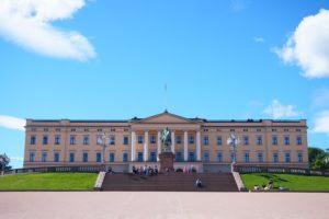 Palazzo Reale di Oslo