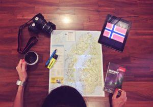 Tour di una settimana in Norvegia