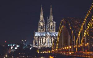 Duomo di Colonia da vedere in 2 giorni