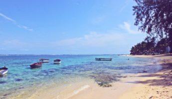 Spiaggia Mauritius