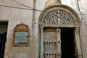Porte a Zanzibar