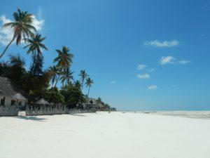 Spiagge di Zanzibar