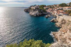 Lovrijenac Dubrovnik
