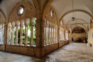 convento dei Frati Minori Dubrovnik