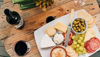 tavulin formaggio cucina croata