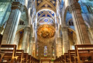 Cattedrale di San Martino nelle mura di Lucca