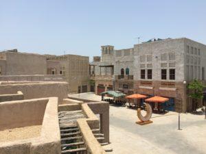 quartiere Bur Dubai