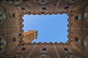 Palazzo comunale Siena
