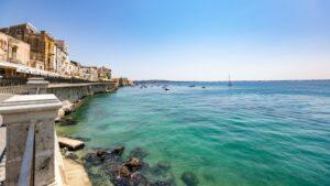 spiagge Sicilia sud est